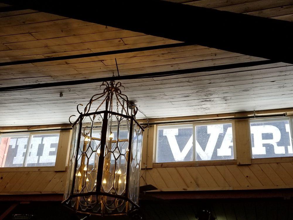 Perham Hall at The Old Warehouse: 705 Railroad Ave, Zillah, WA