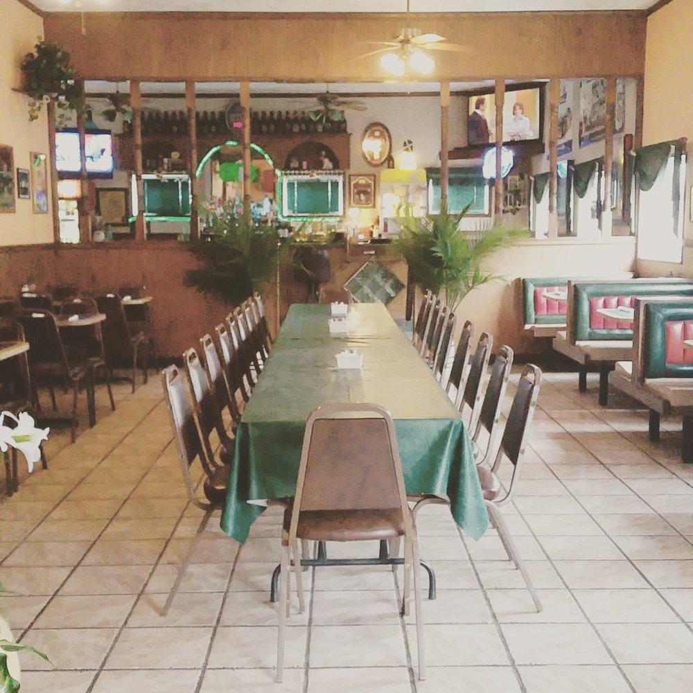 Picco's Pit BBQ & Steak House: 310 W Division St, Norris, IL
