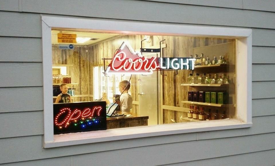 MissC Liquor: 35 E Hwy 6, Wauneta, NE