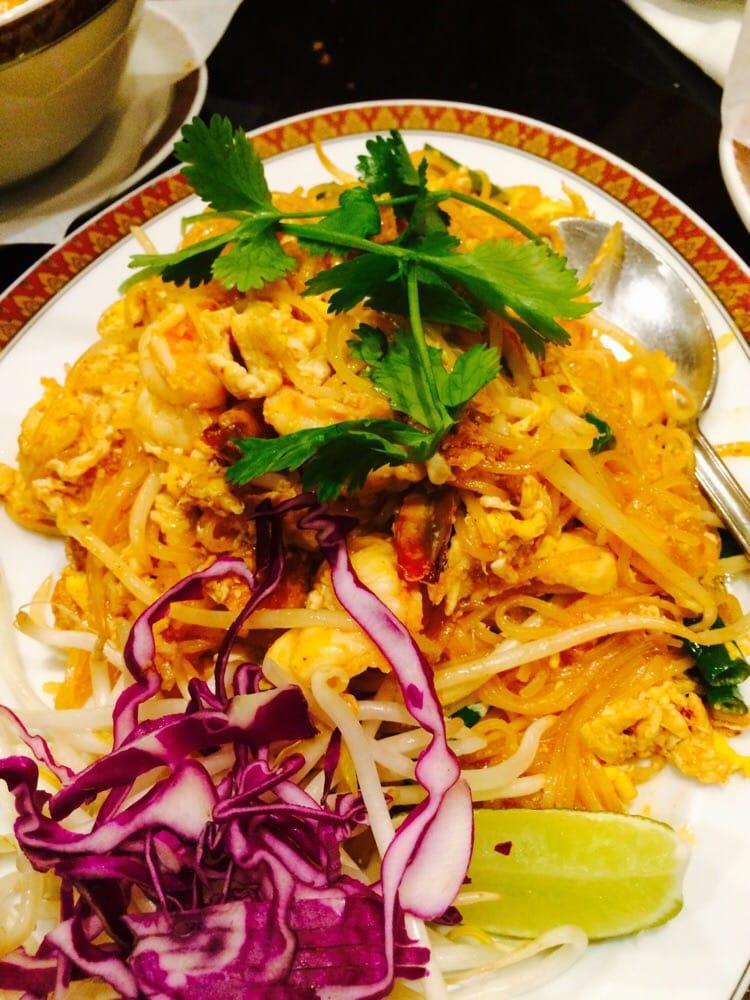Krungthai Restaurant San Jose Ca