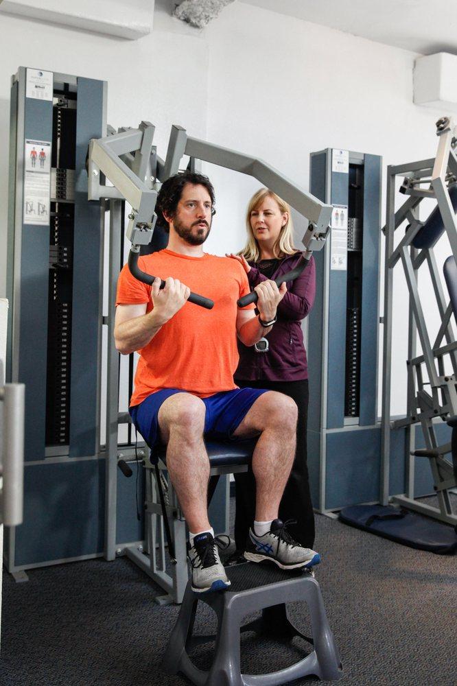 Inform Fitness