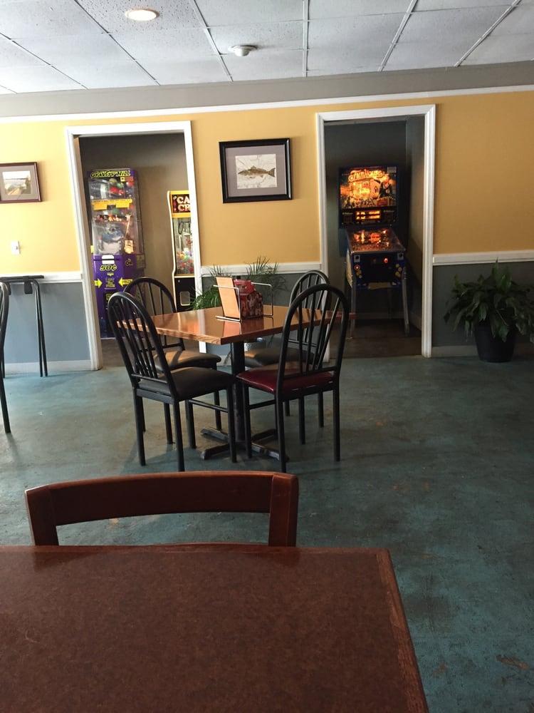 Hideaway Pizza Kitchen James Island