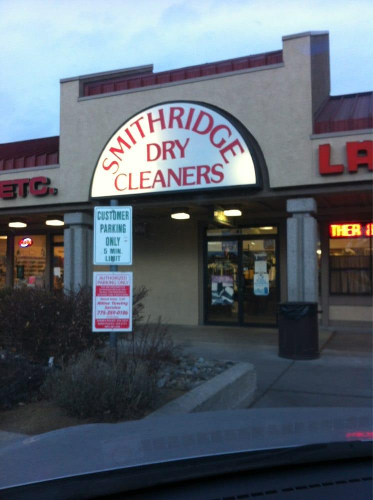 Smithridge Cleaners