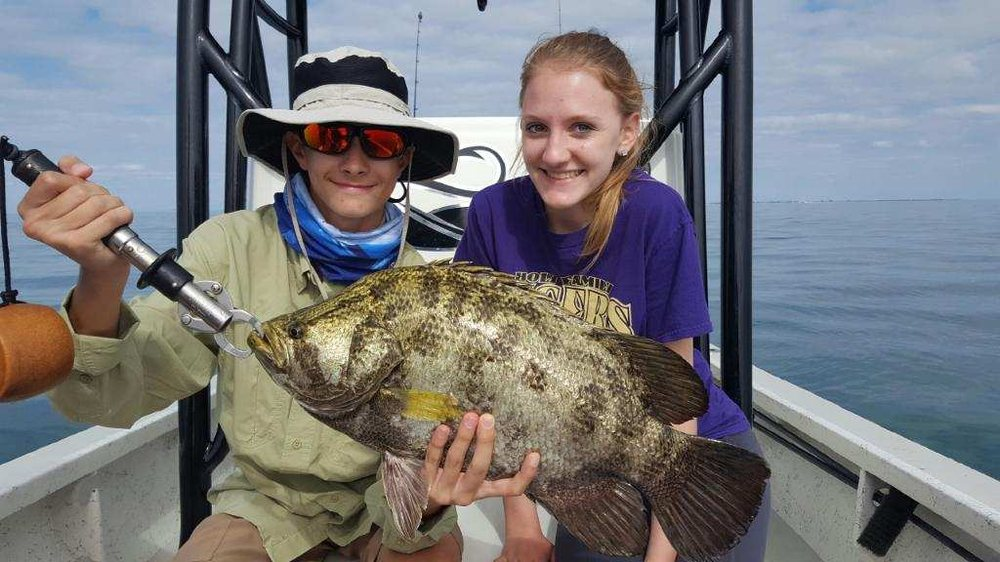 Angling Adventures of Southwest Florida: 4491 Pine Island Rd NW, Cape Coral, FL