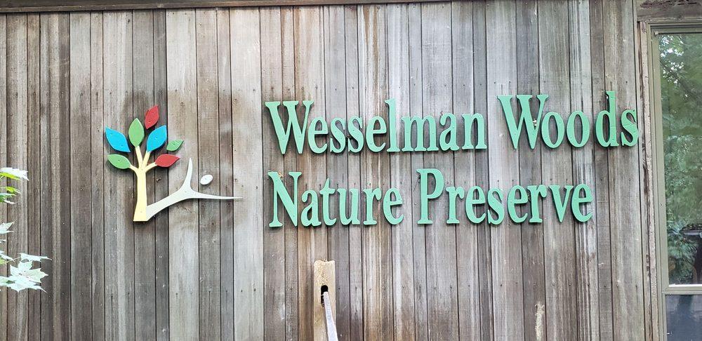 Social Spots from Wesselman Woods