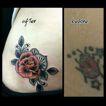 White Lotus Body Arts Tattoo 96 Photos 55 Reviews Tattoo