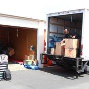 Five Star Moving Storage