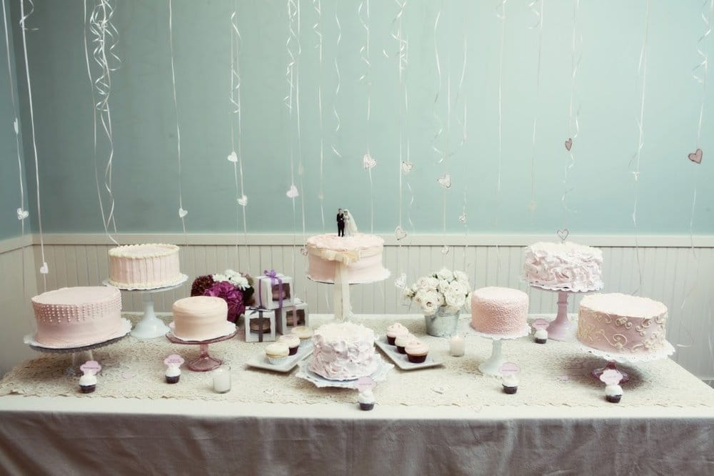 Magnolia Bakery Los Angeles - Catering   8389 W 3rd St, Los Angeles, CA, 90048   +1 (323) 951-0636