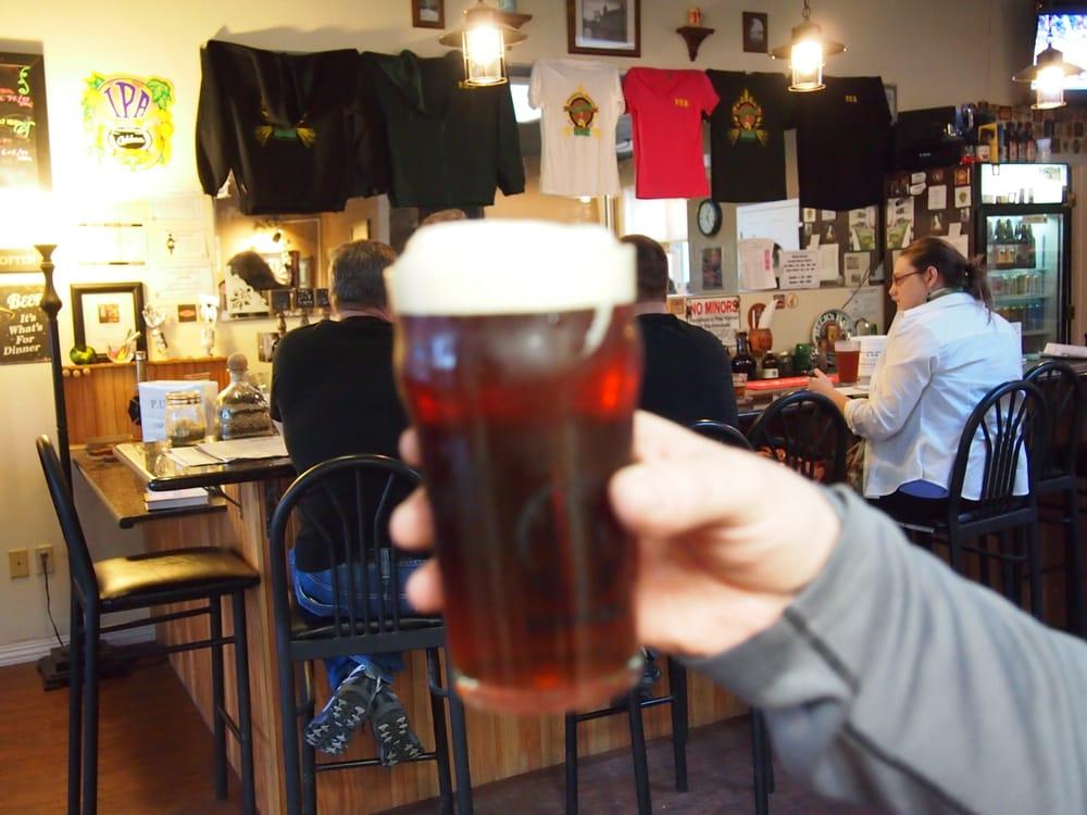 portland u brew pub 97 photos 37 reviews breweries. Black Bedroom Furniture Sets. Home Design Ideas