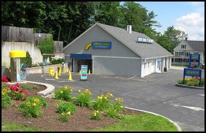 Sparkle Clean Car Wash: 246 Daniel Webster Hwy, Meredith, NH