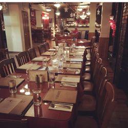 Photo Of Cabaret Restaurant Buffalo Ny United States The Inside Can Fit