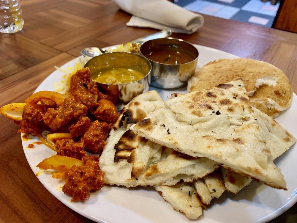 Amaravati Indian Cuisine - CLOSED - Order Food Online - 48