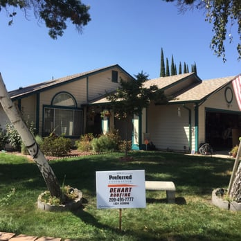 Photo Of DeHart Roofing Co   Turlock, CA, United States. Finished ! Bring