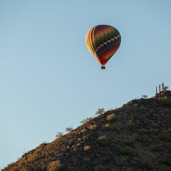 Float Balloon Tours Reviews