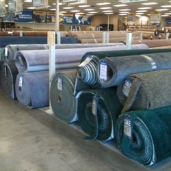 Photo Of The Floor Trader   Modesto, CA, United States. Hundreds Of Rolls