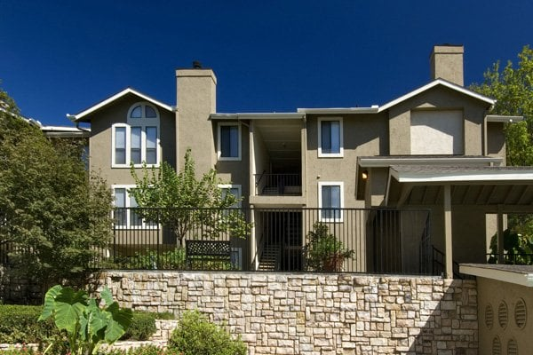Dunwoody Courtyards Apartments Reviews