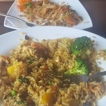 Thai Food Oneonta Ny