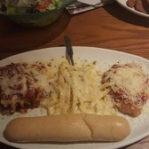 Olive Garden Italian Restaurant 30 Photos 47 Reviews Italian
