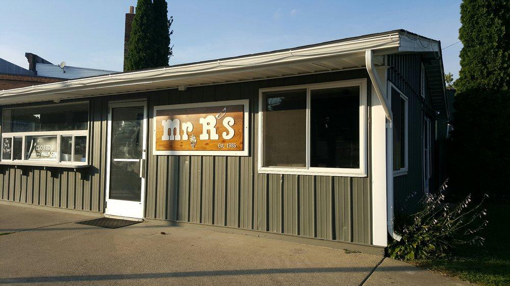 RV Rental in Mussey, MI