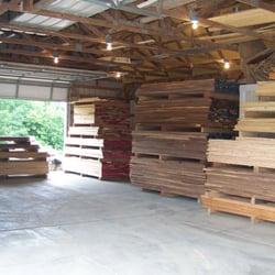 Bagdad Lumber Sawmill & Kiln - Building Supplies - 2932
