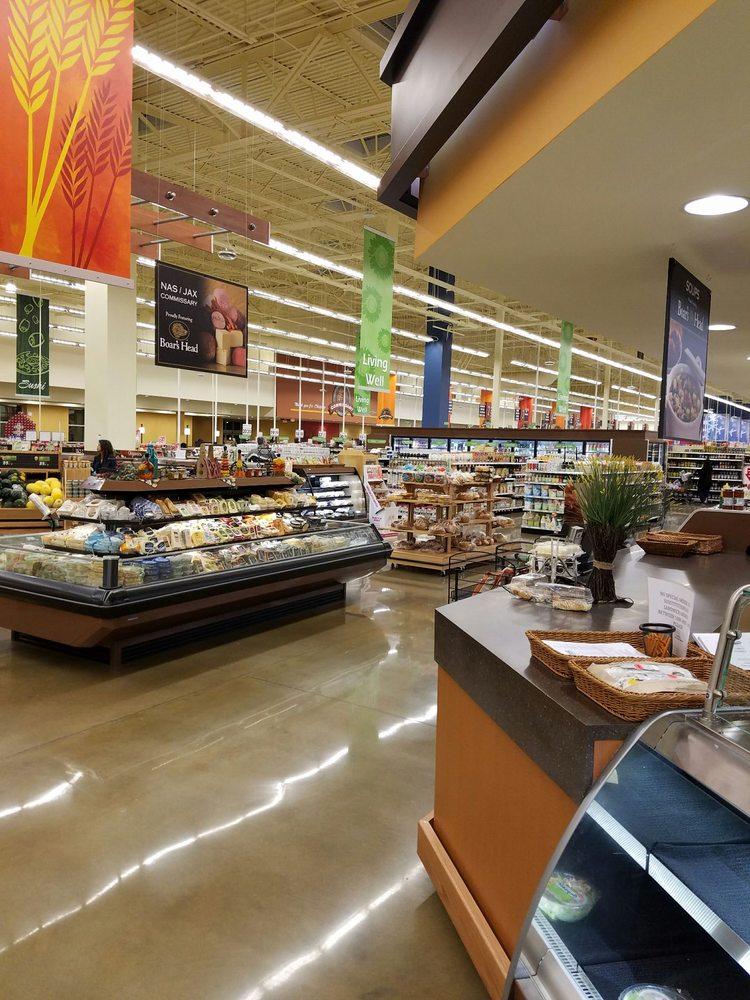 NAS Jax Commissary: 6801 Roosevelt Blvd, Jacksonville, FL