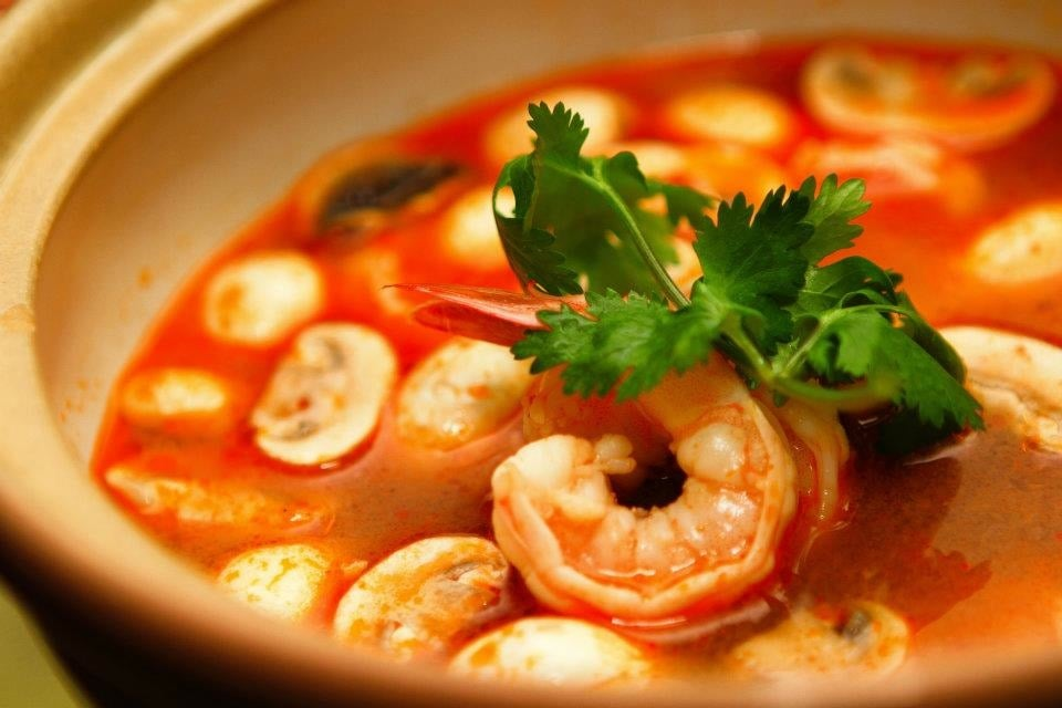Ayara thai cuisine temp closed 1389 photos 1609 for Ayara thai cuisine menu