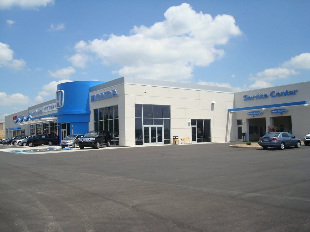 Car Dealers Near Butler Pa