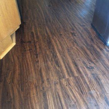 Photo Of Interior Flooring Solutions   Lynwood, CA, United States. New  Kitchen Flooring