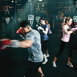 Photo Of Title Boxing Club Mansfield Tx United States