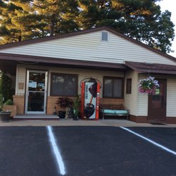 Photo Of Pullman Motel Rice Lake Wi United States Office Opens