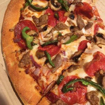 Pizza Hut - 25 Photos