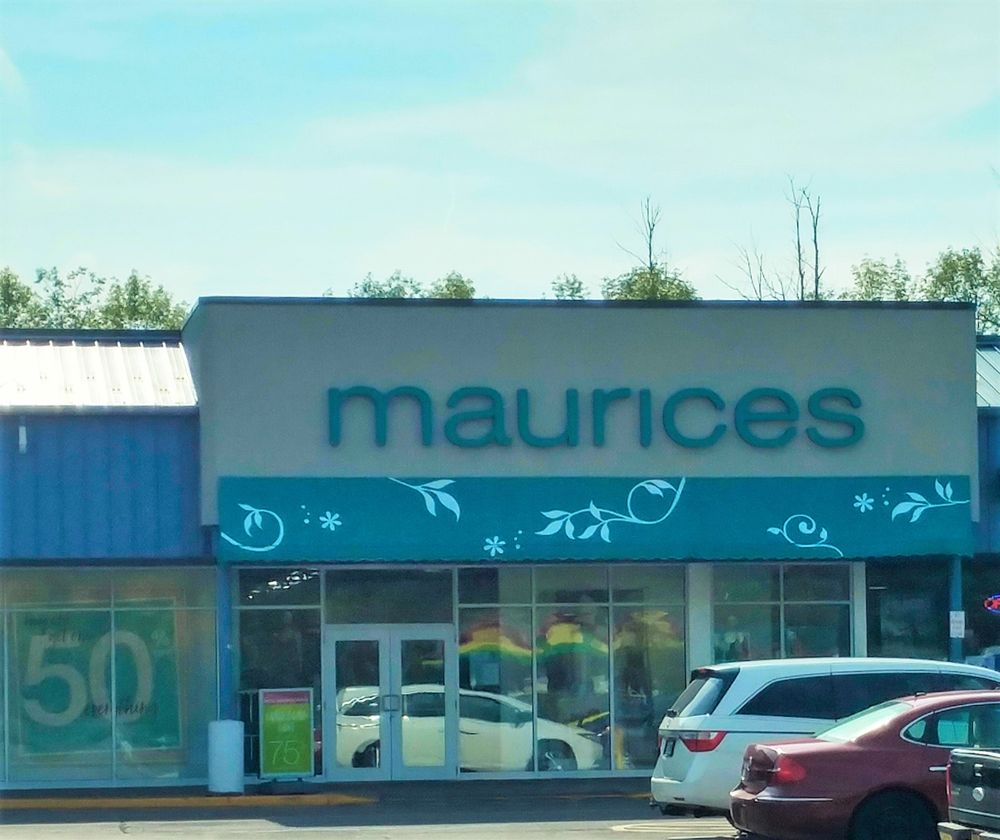 Maurices: 981 Ford St Extension, Ogdensburg, NY