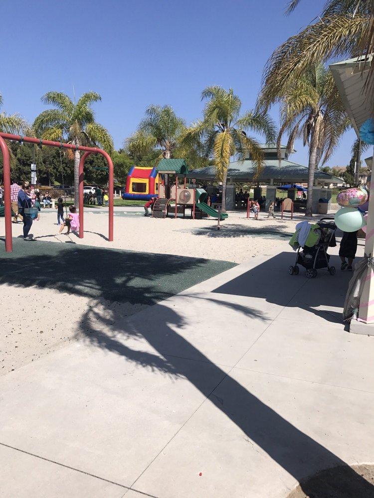 Sunset View Park: 1390 S Greensview Dr, Chula Vista, CA