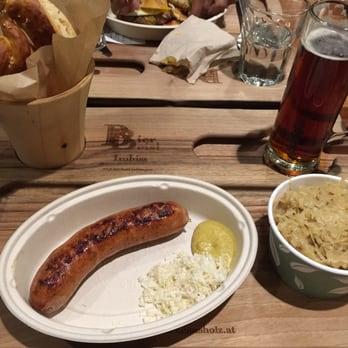 Sausage bang starring bill bernhard hou tx