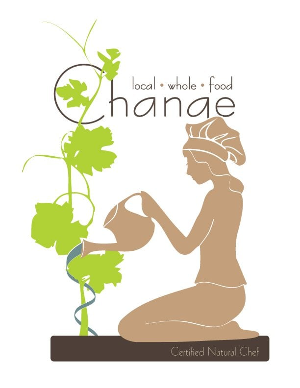 Change-Personal Chef and Consultation Services