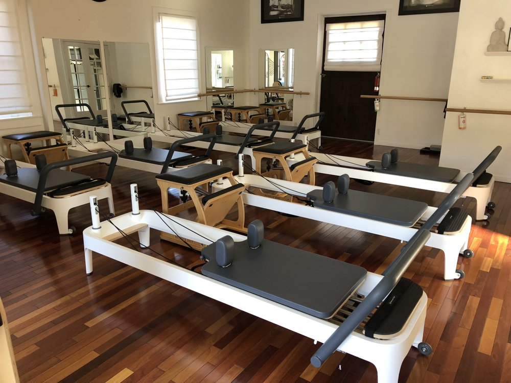 North County Pilates