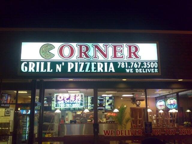 Restaurants In Franklin Ma That Deliver