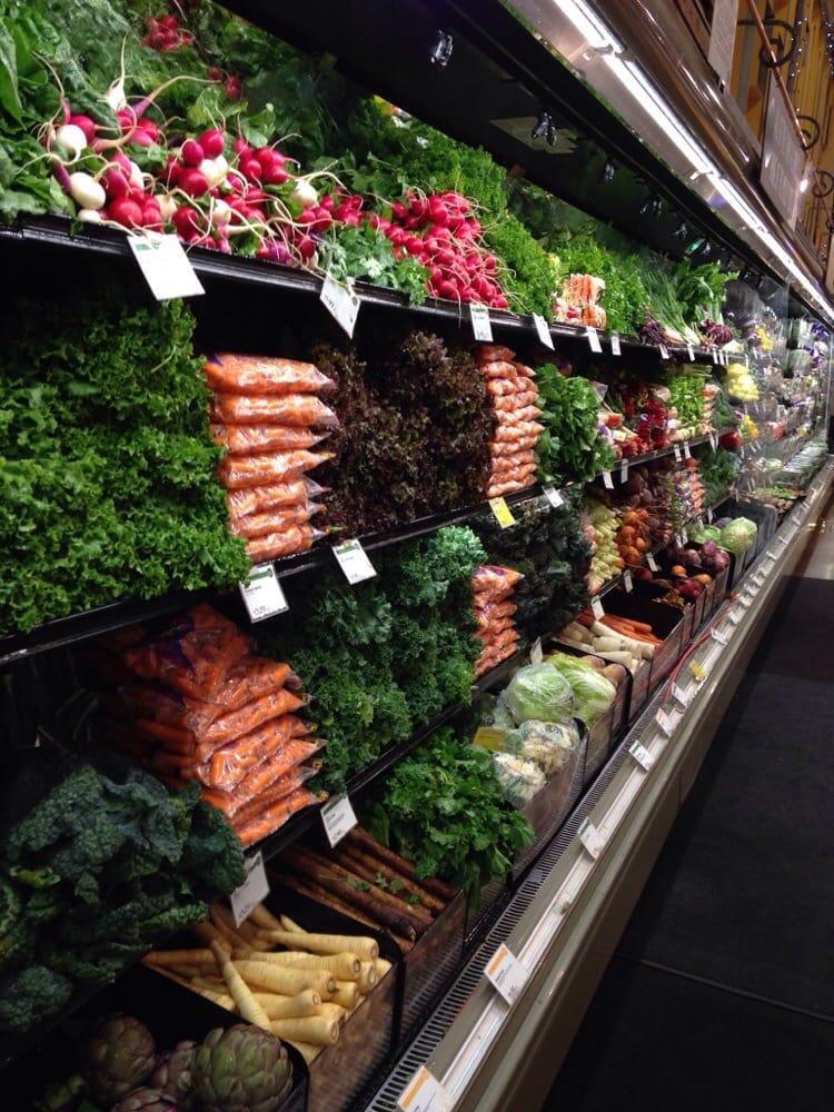 Whole Foods Wadsworth