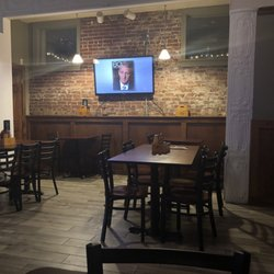 Photo Of Pacific Brew Haus Mo United States Inside