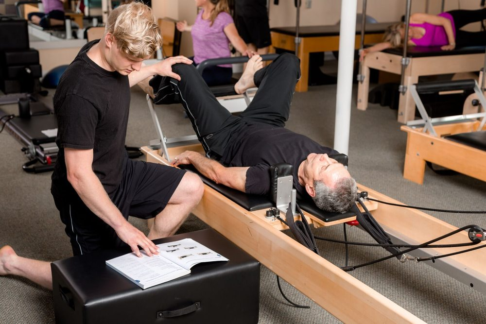 The Pilates Studio: 104 Russell St, Hadley, MA