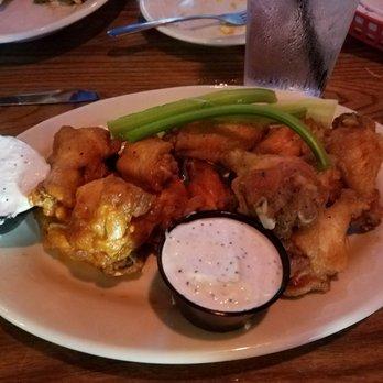 Best Chicken Wings In North Myrtle Beach