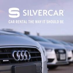 Silvercar By Audi Photos Reviews Car Rental SE - Audi fort lauderdale