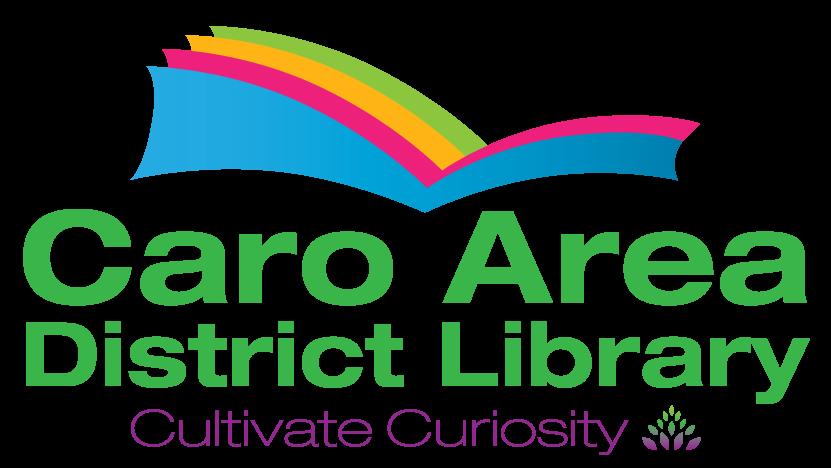 Caro Area District Library: 840 W Frank St, Caro, MI