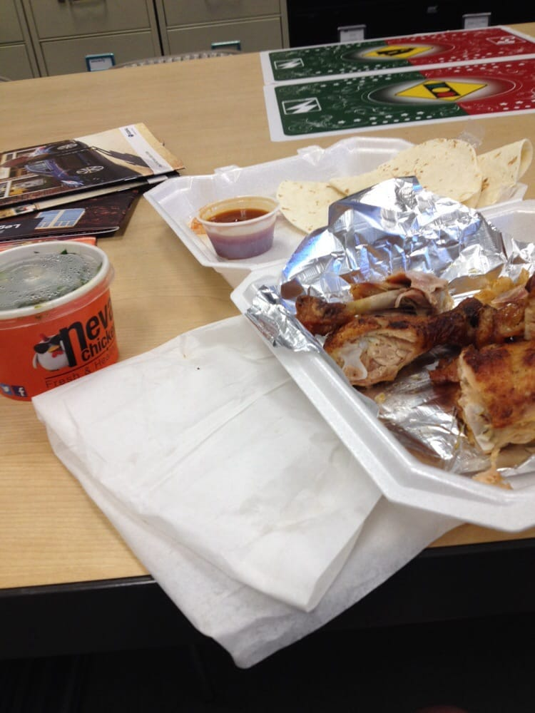 Nevada Chicken Cafe Near Me