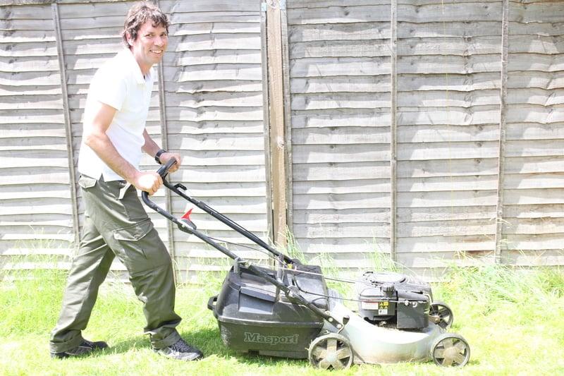 Cheap Gardening Services