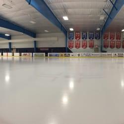 fdaf04fabc Arctic Edge Ice Arena of Canton - Skating Rinks - 46615 Michigan Ave ...