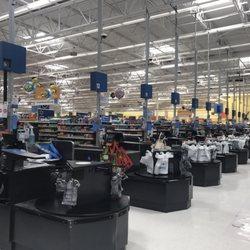 Walmart Supercenter Department Stores 10200 Sullivan Rd Baton