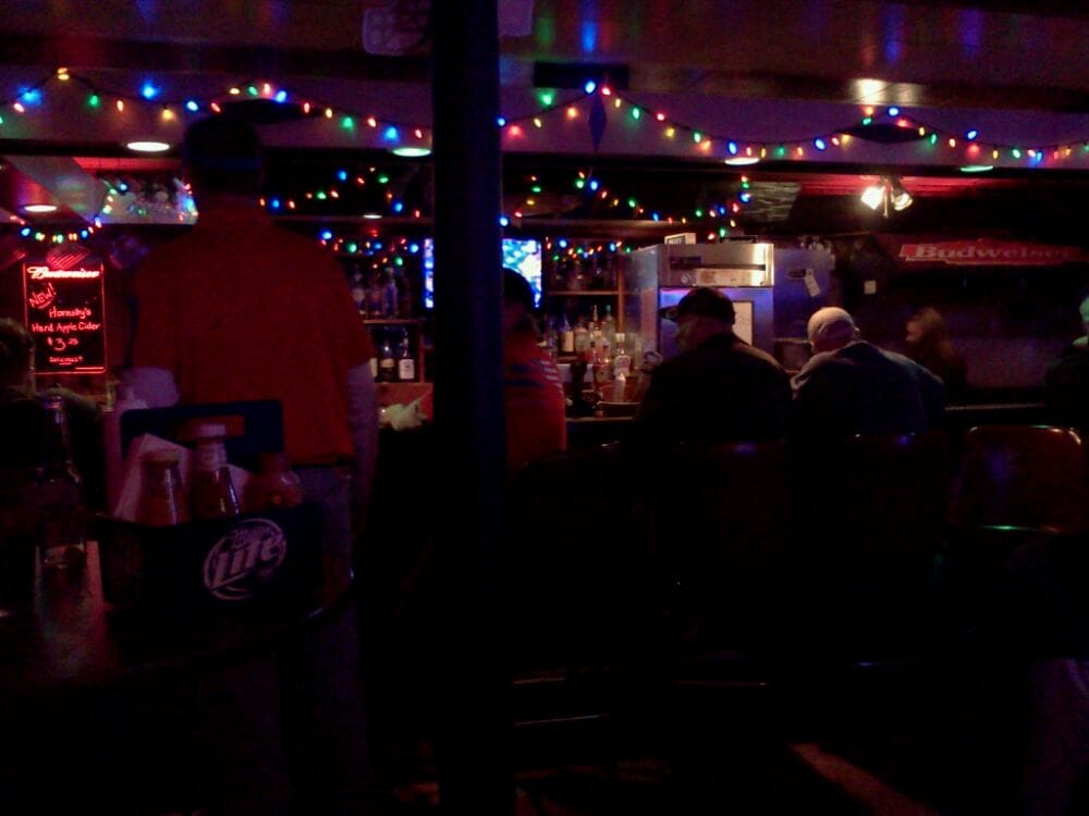 Hushers Pub and Grill: 9002 6 Mile Rd, Caledonia, WI