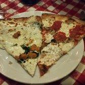 Grimaldi s pizzeria 101 photos 219 reviews pizza 11701 lake victoria gardens ave palm for Grimaldi s pizza palm beach gardens