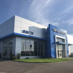 Smith Chevrolet Idaho Falls >> Smith Chevrolet Talleres Mecanicos 3477 S Pioneer Dr